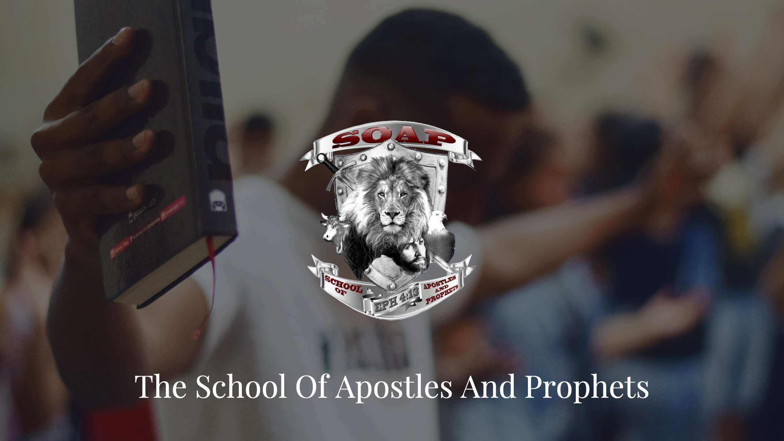 School Of Apostles And Prophets